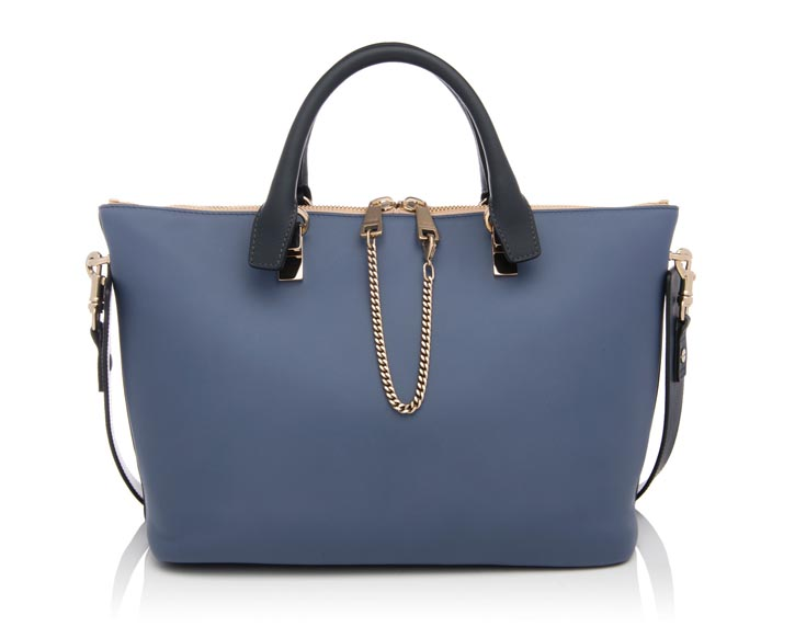 Chloé Bag, $2,050 At Holt Renfrew