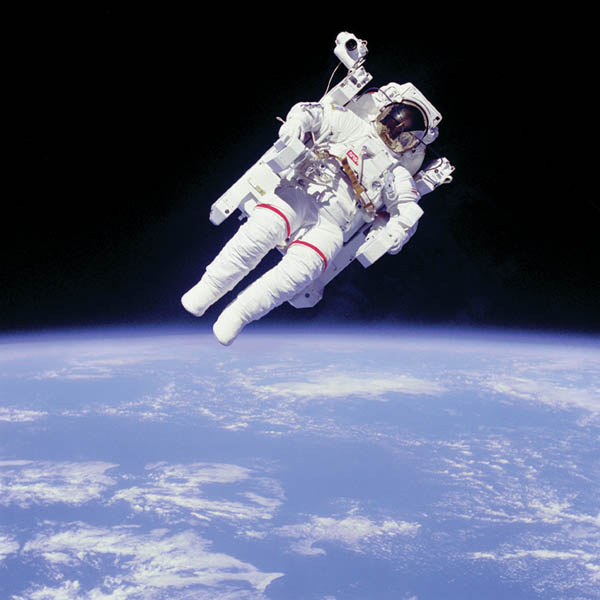For the first time ever, a US company is offering private citizens the chance to walk in space.