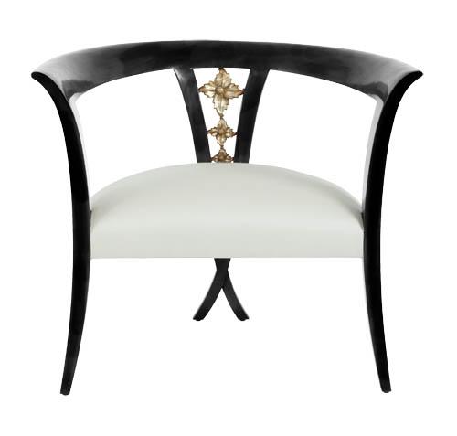 Christopher Guy Davina Chair, Starting at $2,626 jordans.ca, 604 733 1174