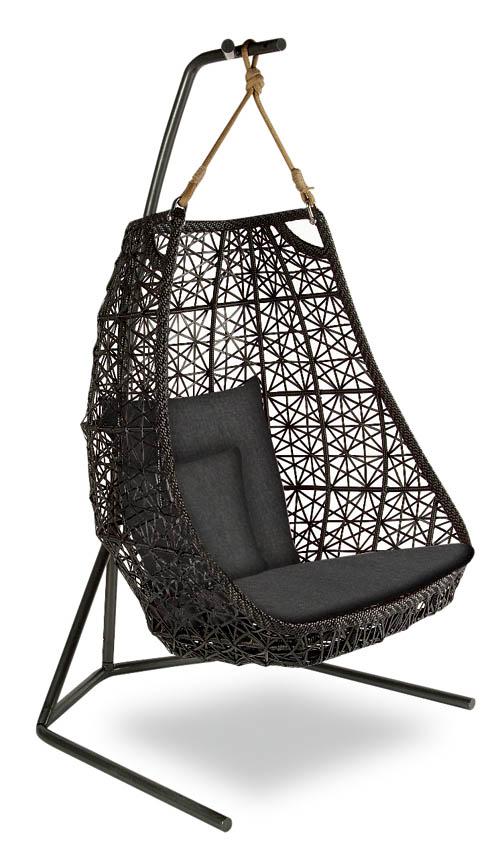 Kettal Maia Egg Chair informinteriors.com 604 682 3868