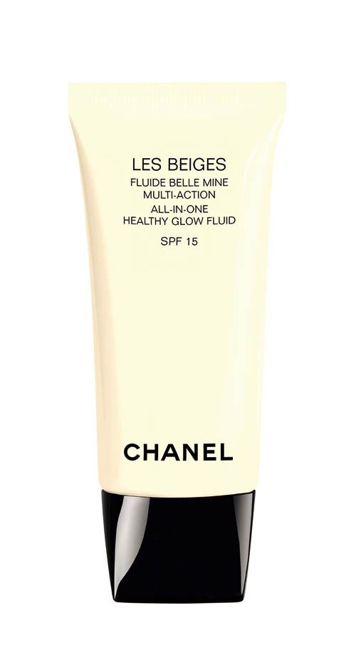 Chanel Les Beiges All-In-One Healthy Glow Cream SPF 15 , $48