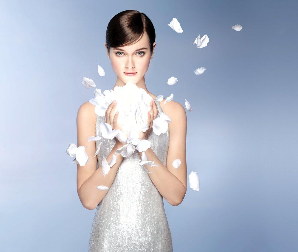 Chanel Le Blanc Skincare whitening