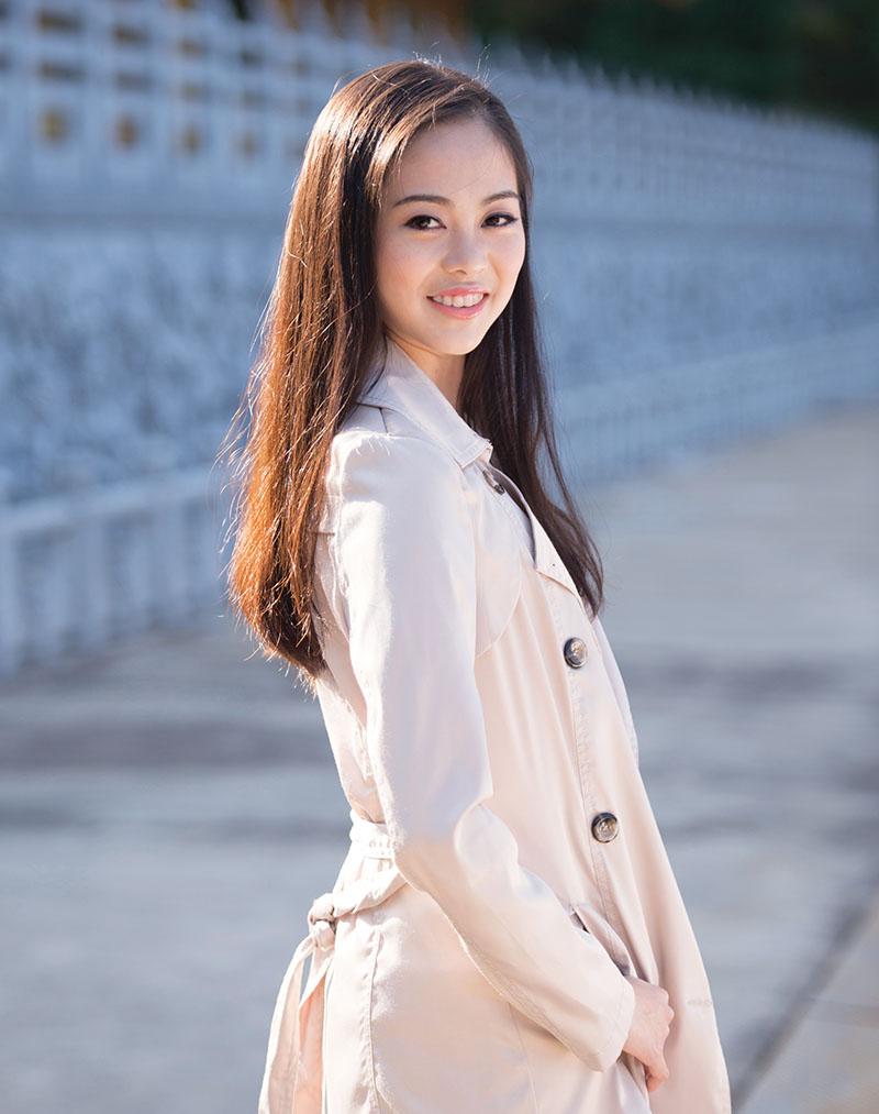 Angelina Liu Shen Yun