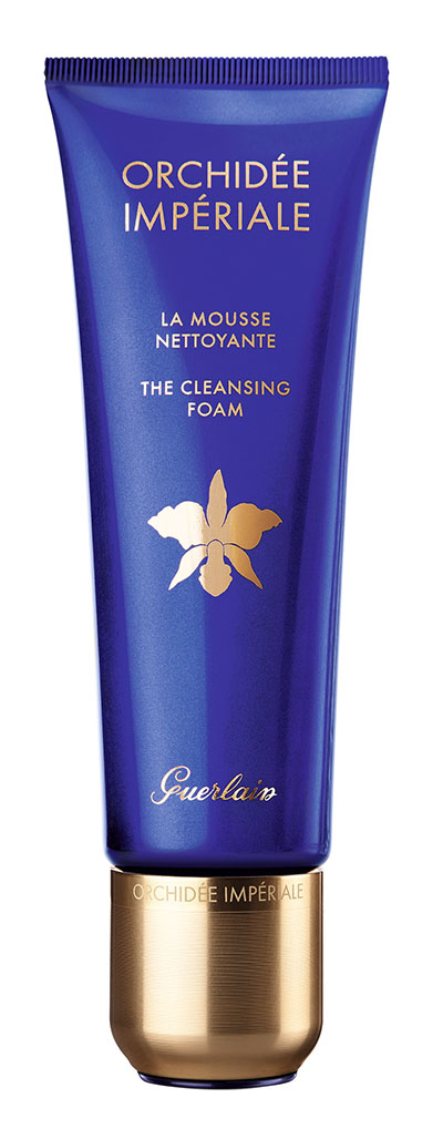 Guerlain Cleansing Mousse $123