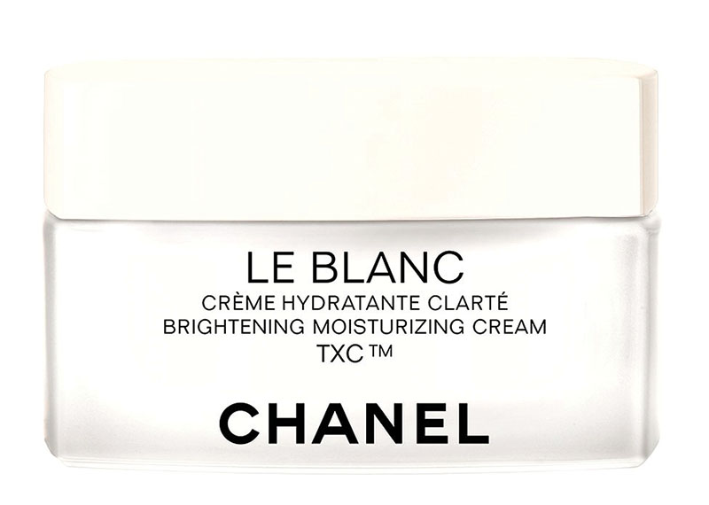 Chanel Brightening Moisturizing Cream $135/48ml
