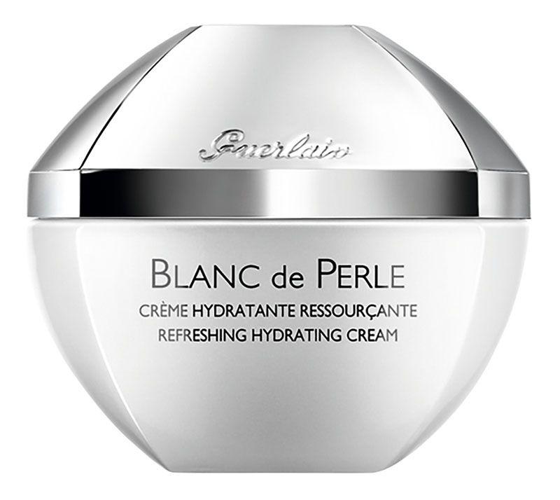 Guerlain Refreshing Hydrating Cream $110/50ml