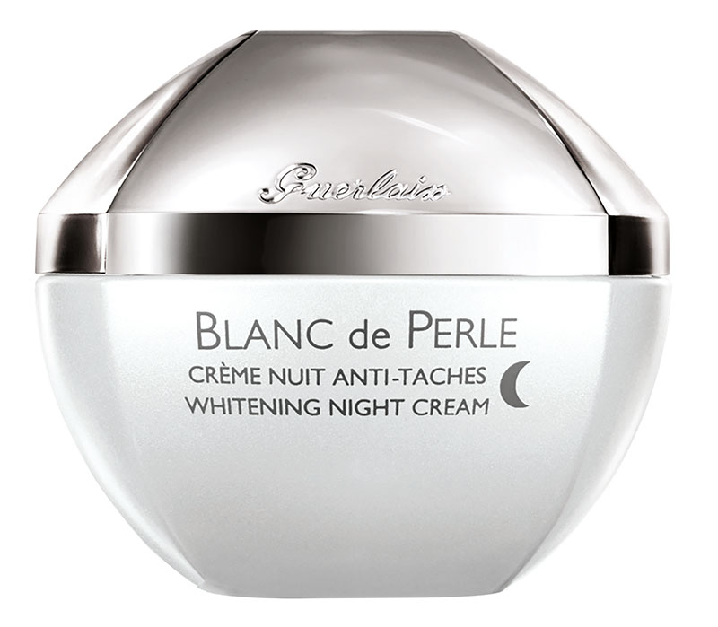 Guerlain Whitening Night Cream  $120