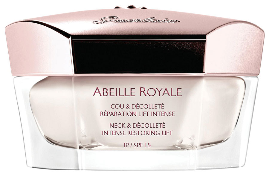 Guerlain Abeille Royale Neck and Décollté Cream $152