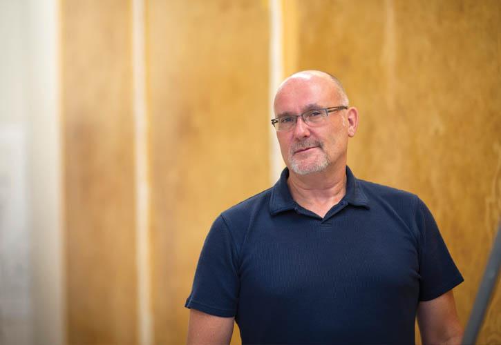 Peter Gorman, Founder and Creative Director of Gorman Studios