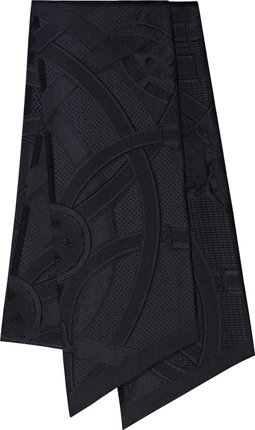 Hermès Cavalcadour Scarf, $415