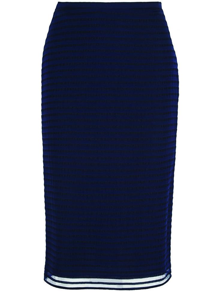 Burberry Midi Skirt, US$964