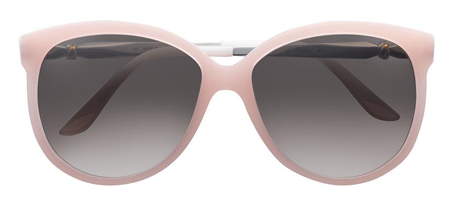 Trinity de Cartier Sunglasses,$1,040