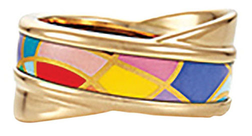 Freywille Tango Ring,$3,160