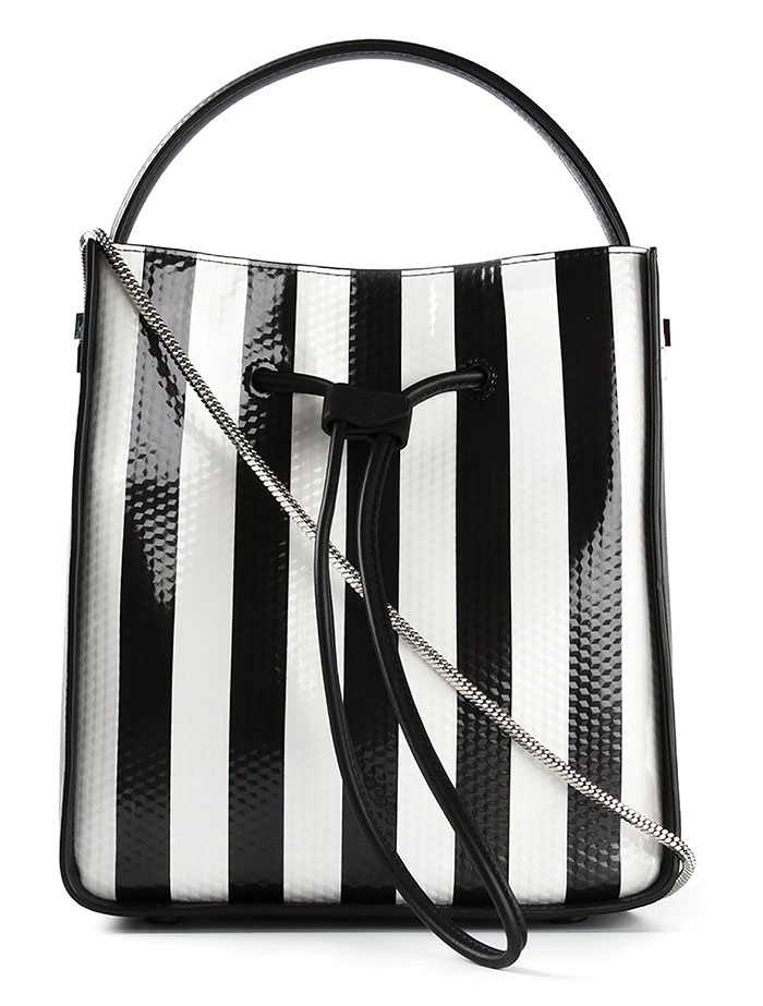 3.1 Phillip Lim Small Bucket Bag
