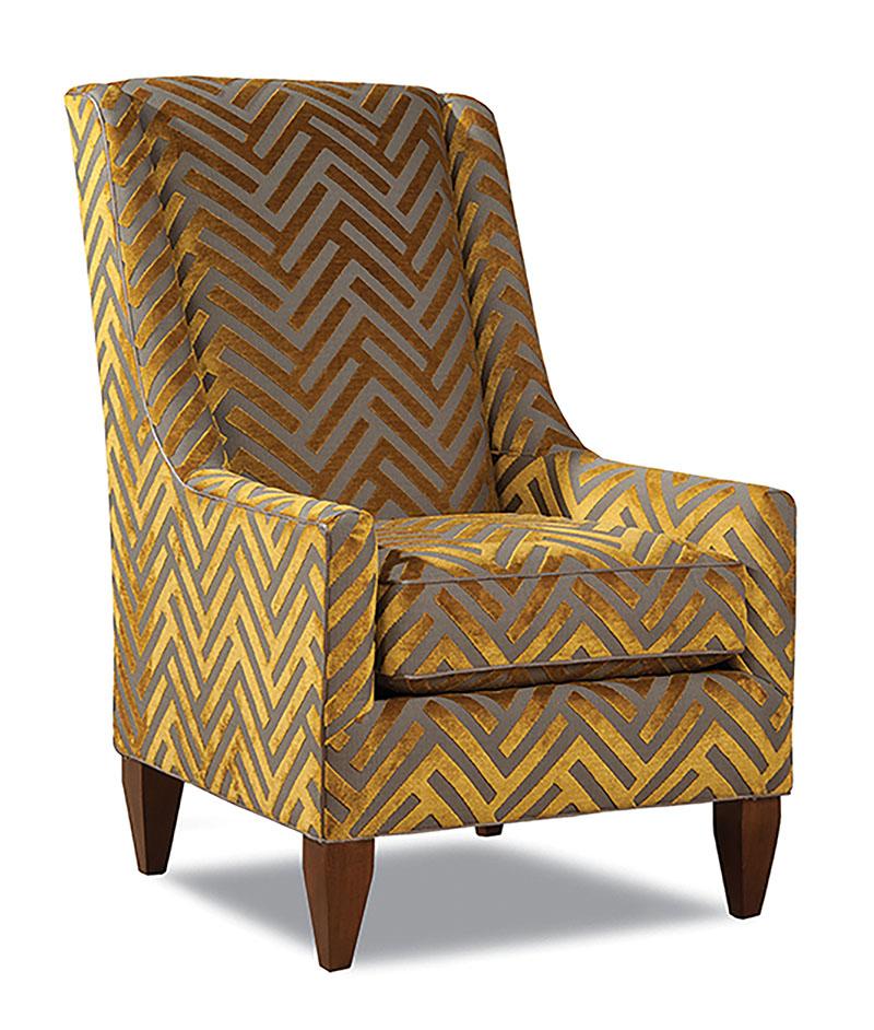 Huntington House Chair Decor