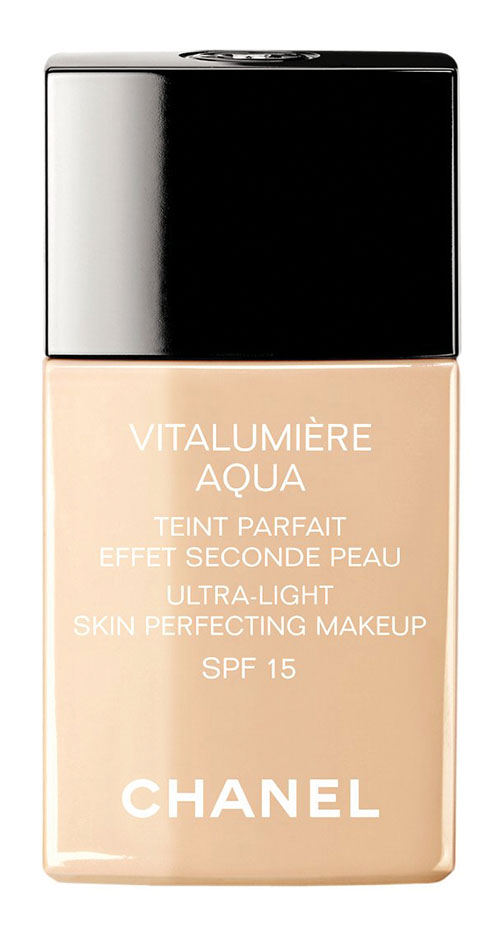 Vitalumière Aqua Ultra-Light Skin Perfecting Makeup    $54