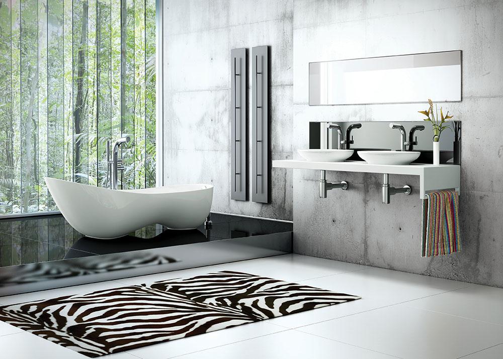 bathroom tubs fluid lines baths showers Victoria + Albert Baths Cabrits Bath