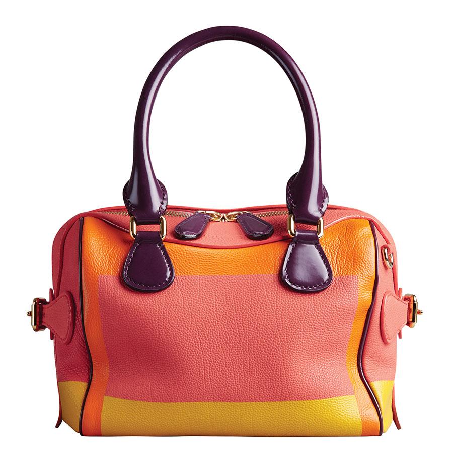 Burberry Mini Bee Handbag, $3,095