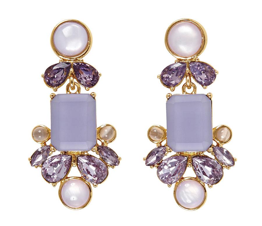 Kate Spade Earrings,$98