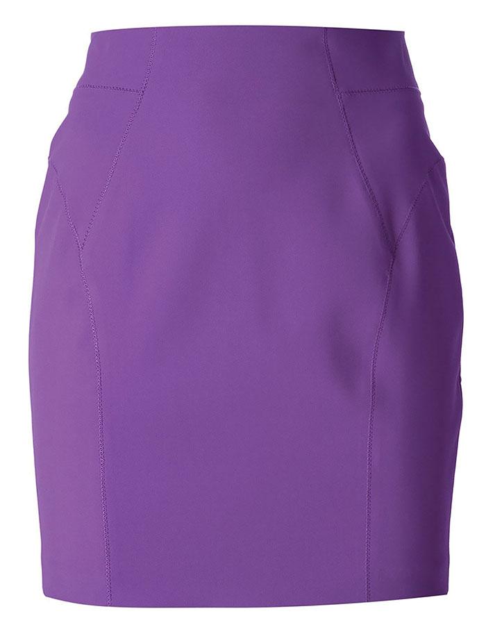 T By Alexander Wang Mini Skirt,$413