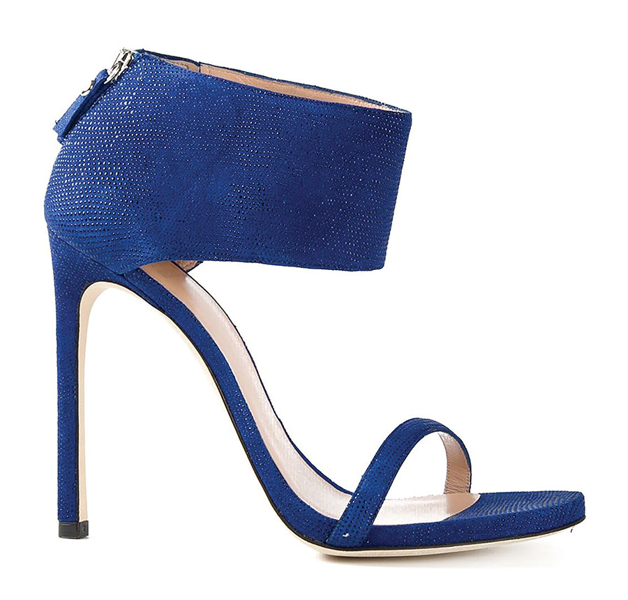 Stuart Weitzman Show Girls Sandals,$656