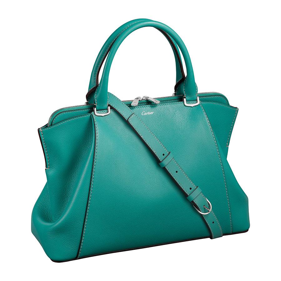 C. de Cartier Small Bag,Price Upon Request