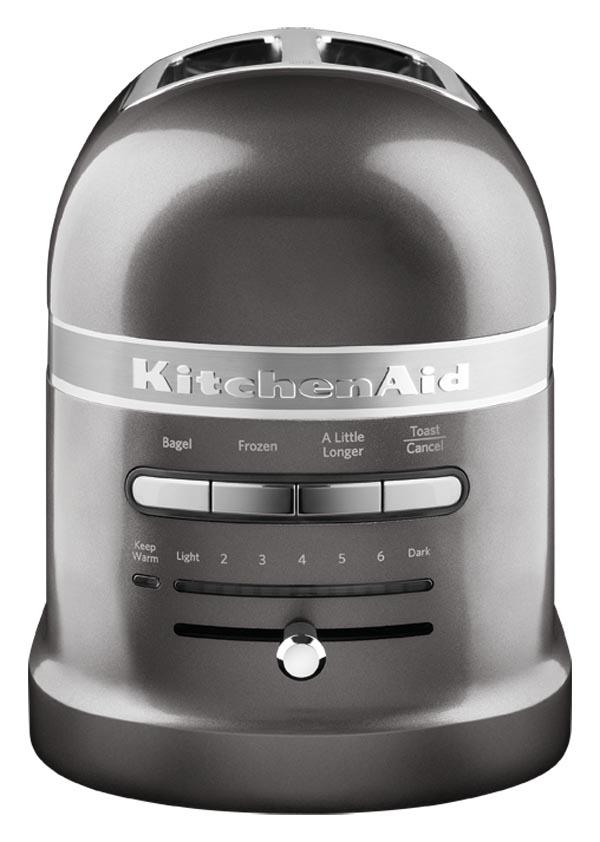 KitchenAid Pro Line Series 2-Slice Automatic Toaster, $299.99 kitchenaid.ca, 800 807 6777