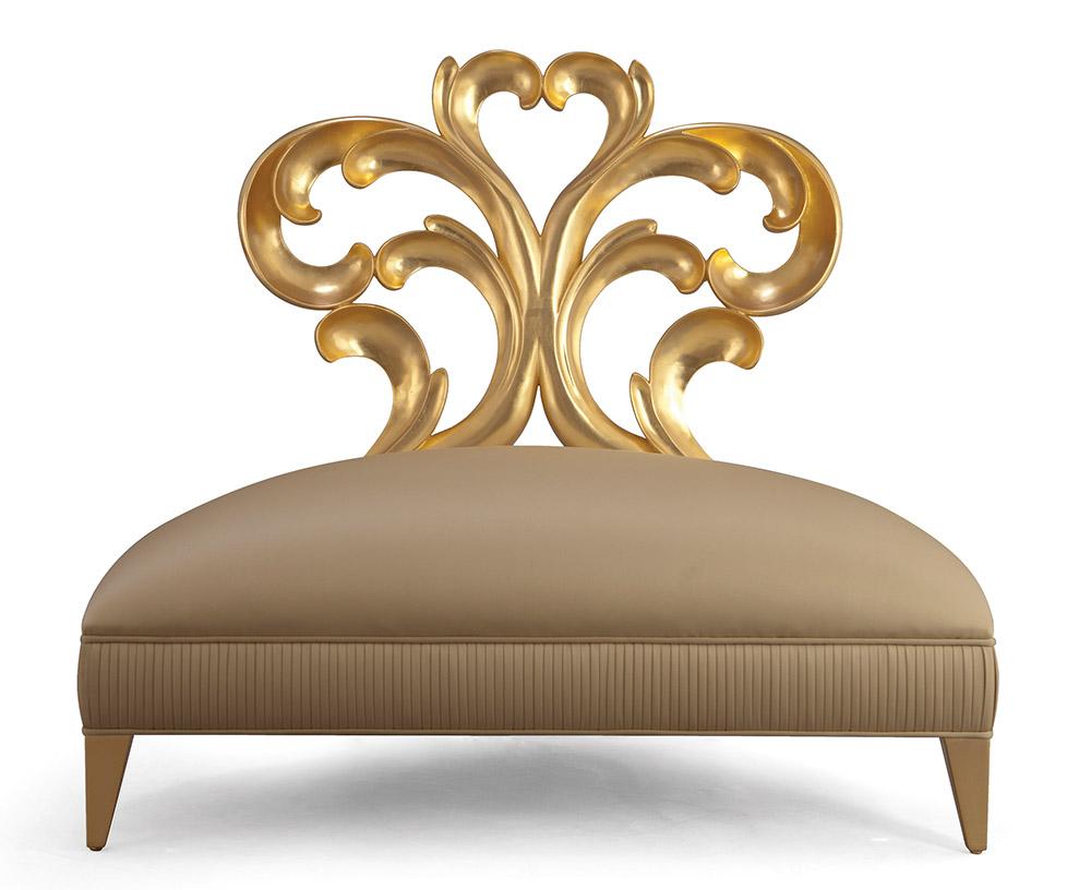 Christopher Guy Panache Seat