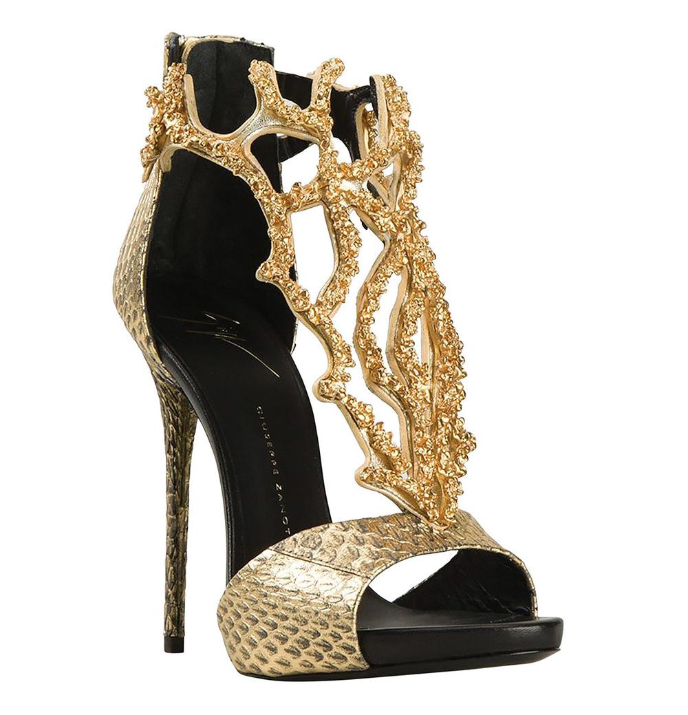 Giuseppe Zanotti Womens Sandals