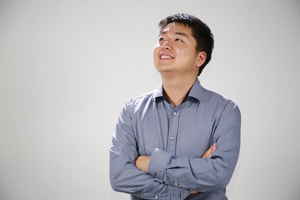 Tony Chen Free China