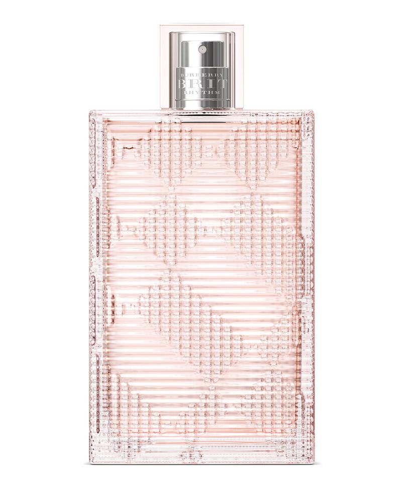 Burberry Brit Rhythm for Her Floral Eau de Toilette womens perfume