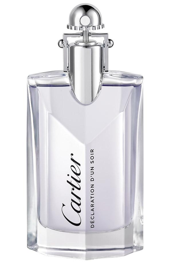 Cartier Déclaration d'un Soir Eau de Toilette Spray  100ml  $124