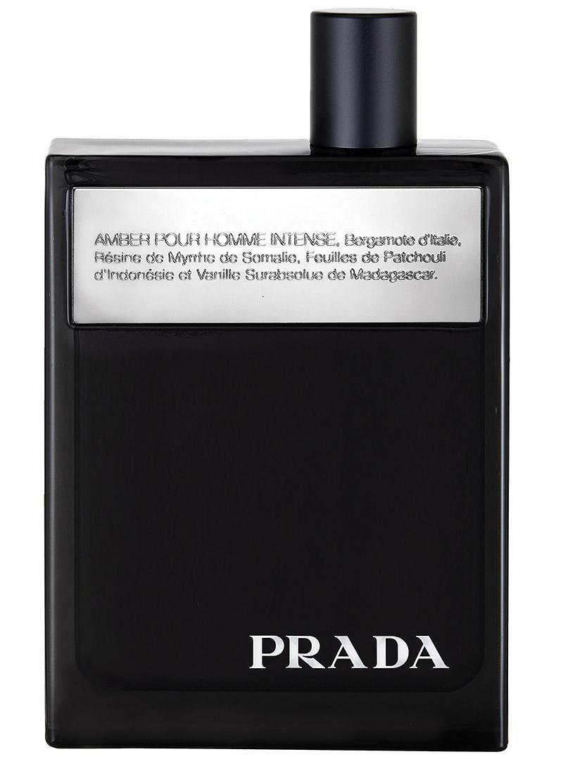 Prada Amber Pour Homme Intense Eau de Parfum  100ml  $94