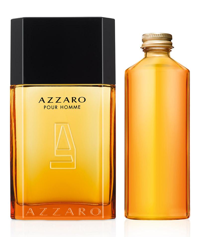 Azzaro Pour Homme Eau de Toilette Spray  100ml  $86