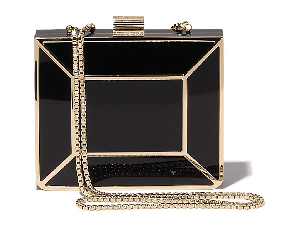 Salvatore Ferragamo Clutch$2,260