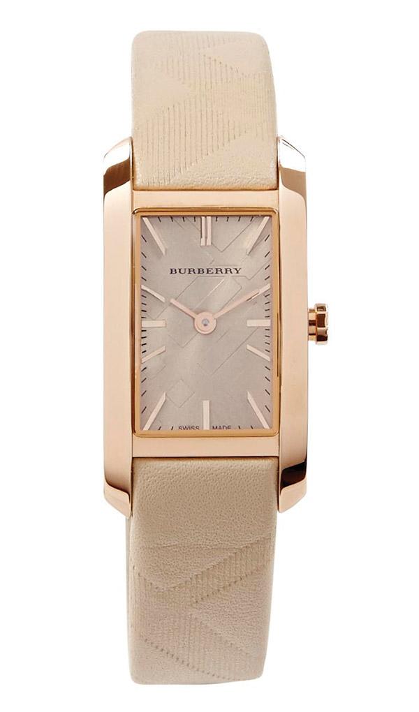 Burberry  Watch  $495