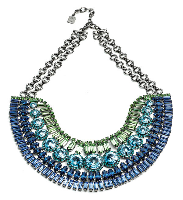 DANNIJO Statement Jewellery At Holt Renfrew