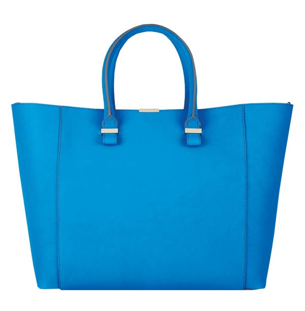 Victoria Beckham   Liberty leather tote   $1,350   At net-a-porter.com