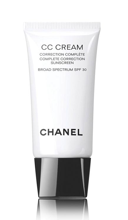 Chanel CC Cream   $58