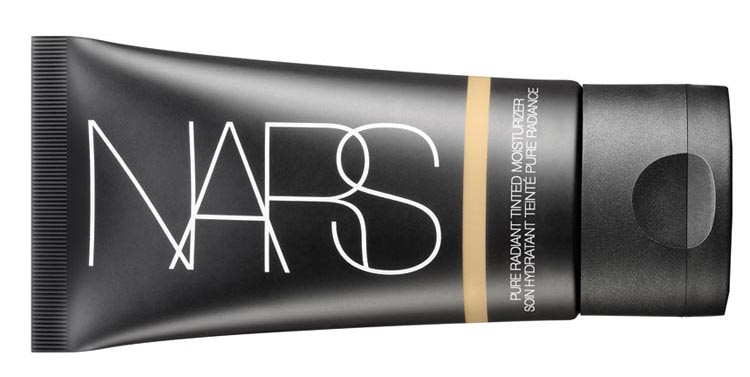 NARS Pure Radiant tinted moisturizer$49