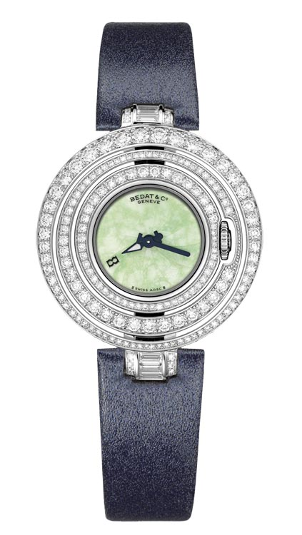 BEDAT & Co watch At Rodeo Jewellery