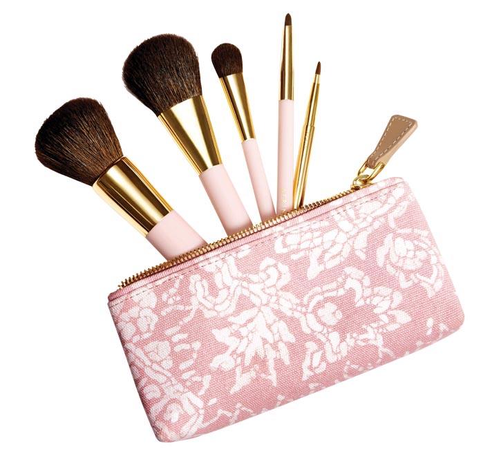 Aerin Brush Essentials,$165