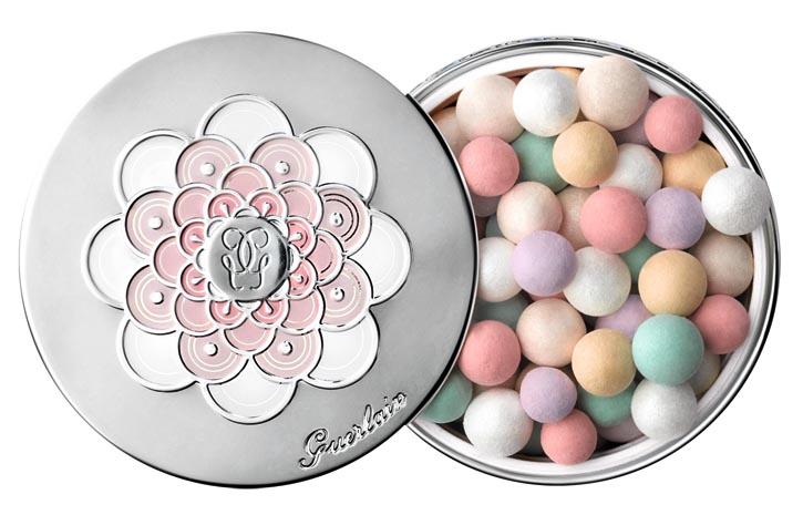 Guerlain Météorites Light-revealing Pearls of Powder,$68