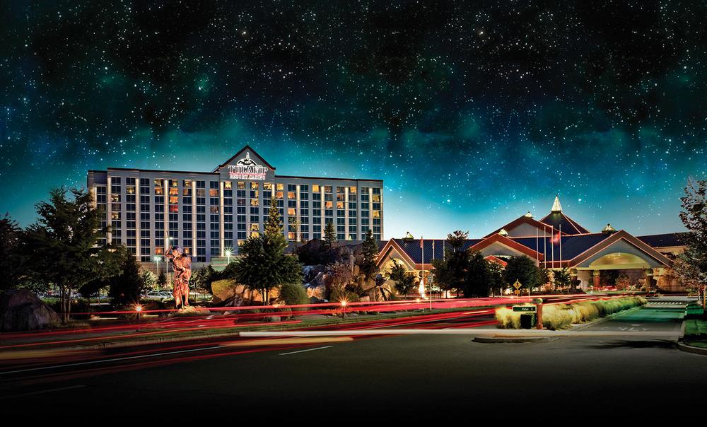 Resort casino washington map of riviera casino las vegas