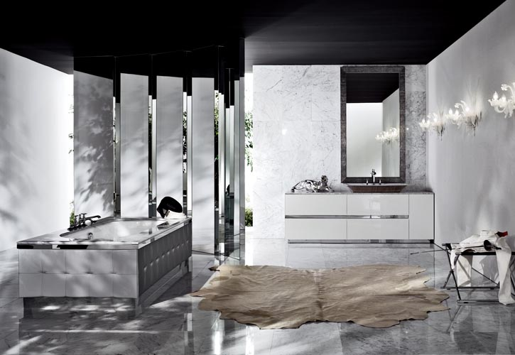 Milldue Four Seasons Collection At Ambient Bathrooms, ambientshowroom.com, 604 709 9415