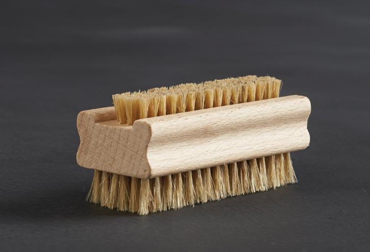 Redecker Nail Brush At Crate & Barrel,crateandbarrel.com, 604 269 4300
