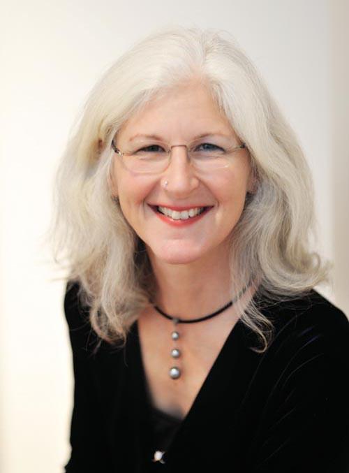 Madeleine Wood,artist