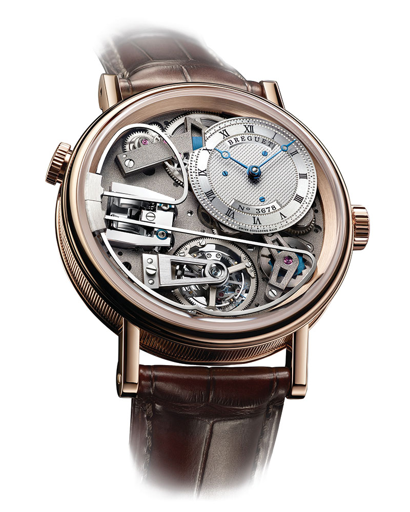 alarm you watch course kind what royale of breguet watches complex gets a marine stories
