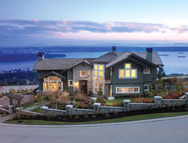 A BPP home.