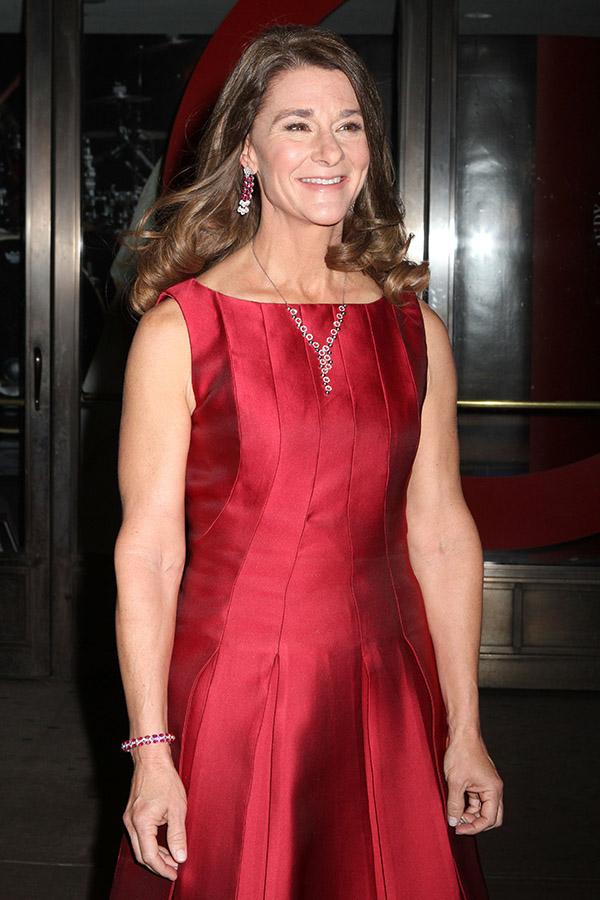 Melinda Gates (JStone / Shutterstock.com)